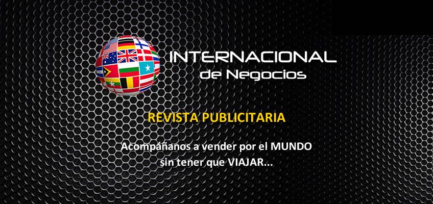 Internacional de Negocios