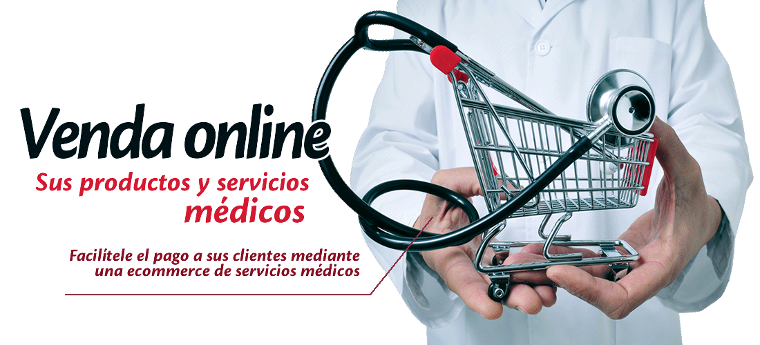 Ecommerce de servicios médicos Miami