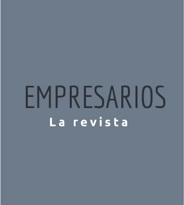 Revista digital empresarios