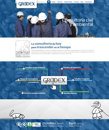 Gradex Ingeniería
